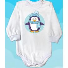 Пингвин мальчик