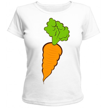 Любовь морковь (девочка)
