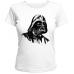 Тип: Женская футболка (стрейч)