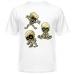 Тип: Мужская (классическая) футболка