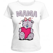 Мама мишка