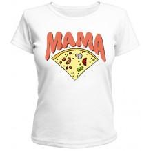 Пицца мама