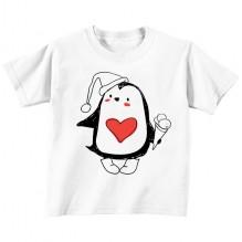 Пингвин дочка