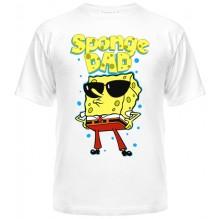Sponge Dad