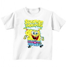 Sponge Daughter