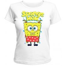 Sponge Mom