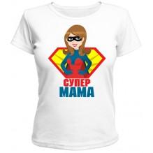 Суперсемейка мама