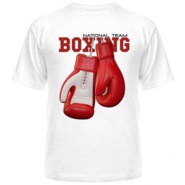 Боксерские перчатками