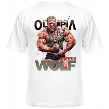 Olimpiya Dennis Wolf 2