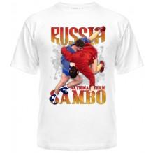 russian sambo