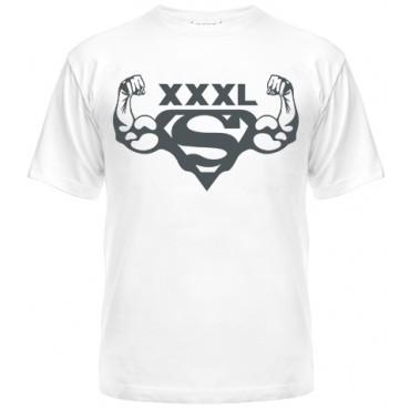 xxxl superman